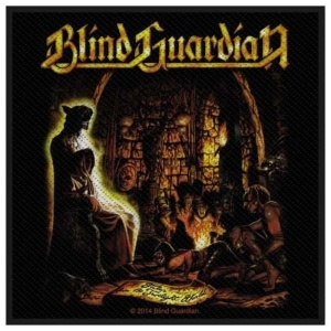 Aufnäher Blind Guardian