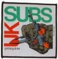 Aufnäher UK Subs