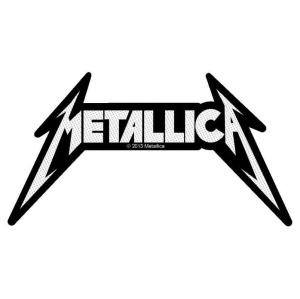 Aufnäher Metallica