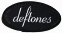 Aufnäher Deftones