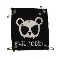 Aufnäher Evil