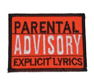Aufbügler Parental Advisory Explicit Lyrics
