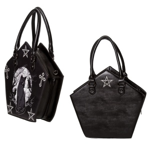Tasche Hecate Pentagon Banned