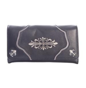Geldbrieftasche Ornamentik Banned
