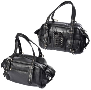 Becca Bag Poizen Industries