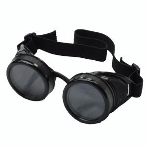 Cyberbrille Schweisserbrille Poizen Industries