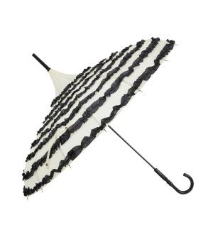 Gothic Regenschirm/Sonnenschirm Jawbreaker