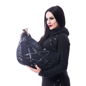 Shoppingtasche Gothic Spell Bag Vixxsin