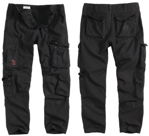 Airborne Vintage Trouser Slimmy Surplus