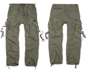Brandit M65 Vintage Trouser
