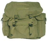 BW Rucksack Import