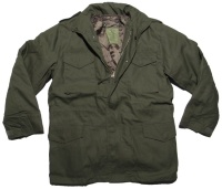 US Import Feldjacke M65