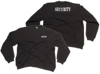 Security Sweatshirt