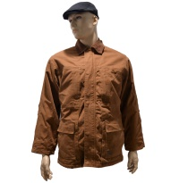 Worker Jacke US Farmer Jacke Canvas