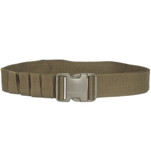 Army Belt Quick Release