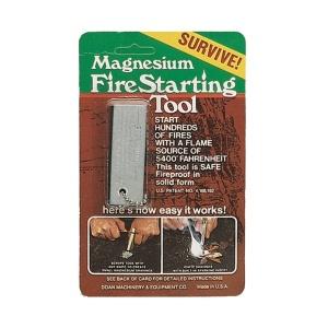 Magnesiumstarter US original