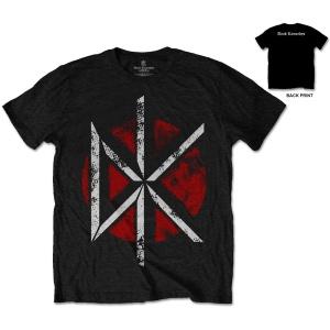 Dead Kennedys Logo Tshirt