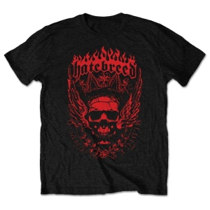 Hatebreed Crown Tshirt