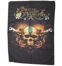 Bullet for my Valentine Posterfahne