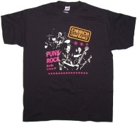 Church of Confidence Punkrock T-Shirt