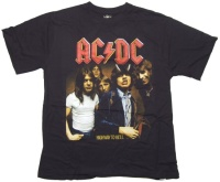 AC-DC Tshirt Highway to Hell