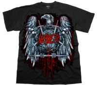 Slayer Eagle Tshirt