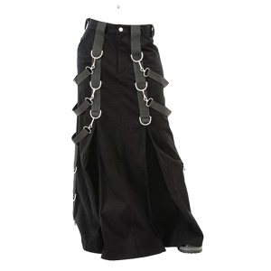 M�nnerrock Belt Skirt Aderlass