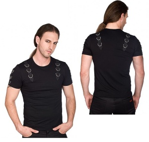 Battle Shirt Aderlass
