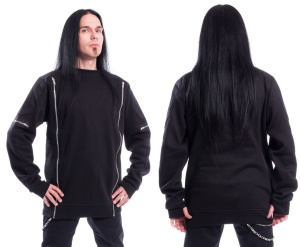 Ares Top Chemical Black
