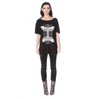 Gothicshirt Motte Banned