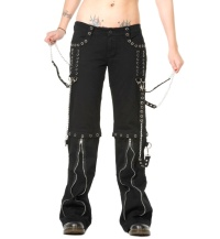 Bondage Hose Banned Alternative Wear