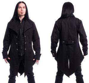 Barnes Coat Uniform Mantel Poizen Industries