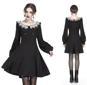 Gothic Lolita Kleid Dark in Love