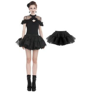 Tutu Rock Dark in Love