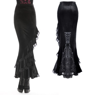 Gothic Fishtail Rock Dark in Love