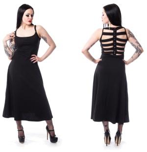 Elina Dress Heartless Stretchkleid