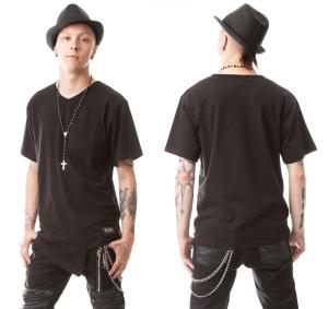 T-Shirt Fred Vixxsin