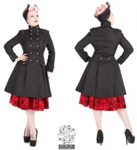Uniform Mantel Damen H&R London