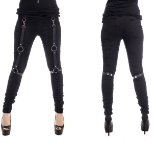 Bondage Leggings Vixxsin