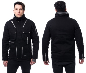 Männerjacke Kingston Jacket Vixxsin