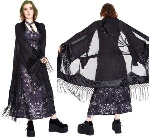 Cape/Kimono Witch Jawbreaker