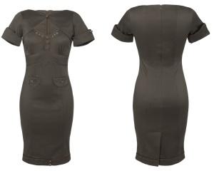 Uniform Kleid Jawbreaker