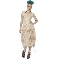 Gothic Kleid Steampunk Jawbreaker