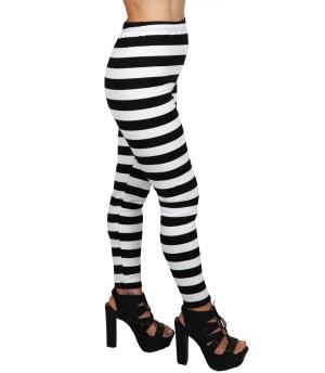 Streifen Leggings Jawbreaker