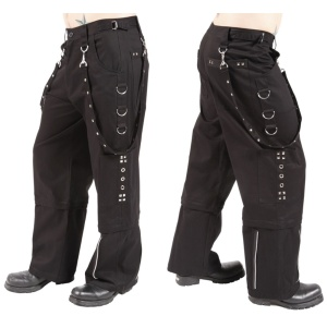 Gothic Baggy Pant Dead Threads
