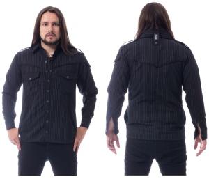 Männerhemd Vixxsin