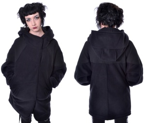 Fleecejacke/Mantel Innocent Clothing