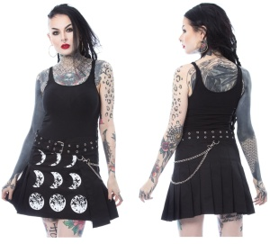Moonchild Skirt Heartless