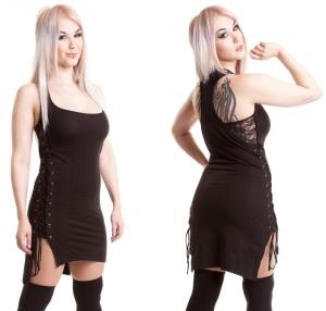 Longtop Minikleid Nikki Vixxsin