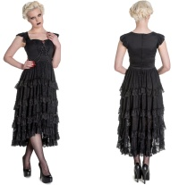 Ophelia Kleid Spin Doctor